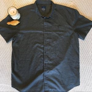 Prana Short Sleeve Shirt